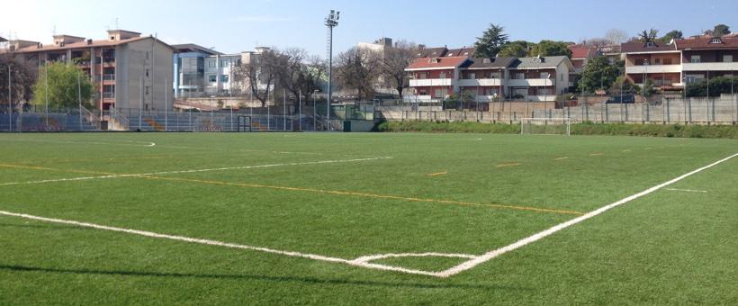 Campo Rocco Febo