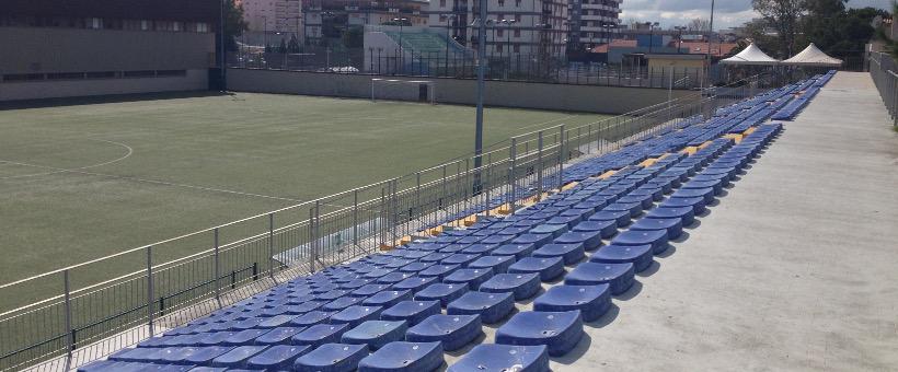 Campo Adriano Flacco